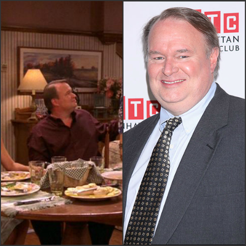 tom mcgowan heavyweights
