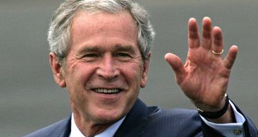 Secrets George W. Bush Hid From Everyone When He Was President