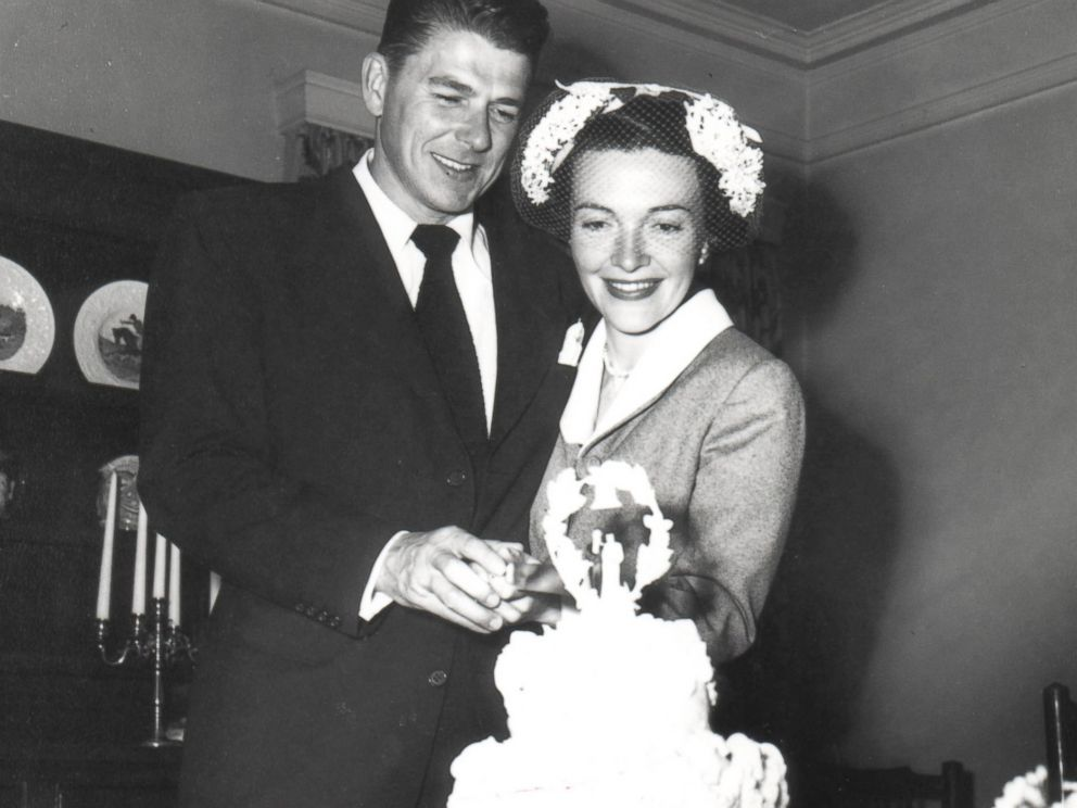 reagan-wedding