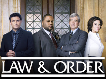 Law and Order secrets