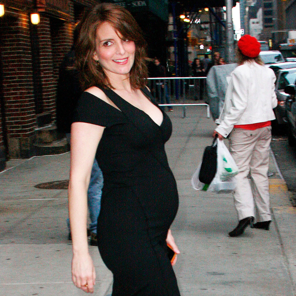 5cf6da4ee6 It s Never Too Late! 23 Celebs That Got Pregnant After 40